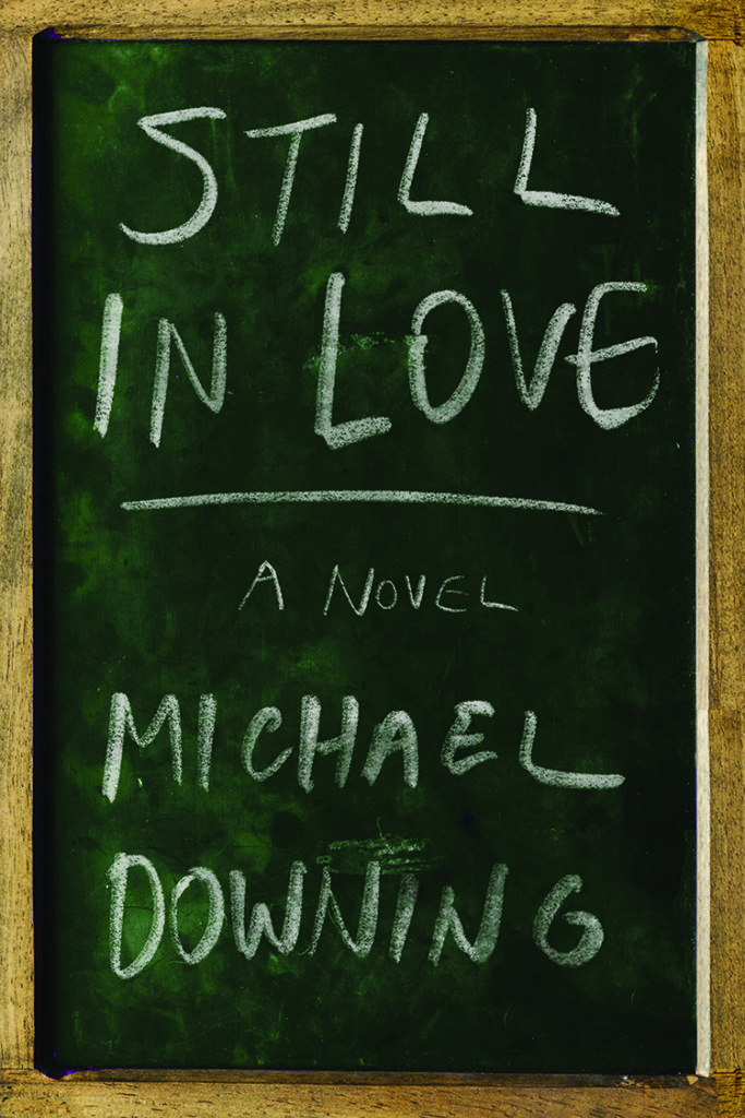 Still in Love - Michael Downing